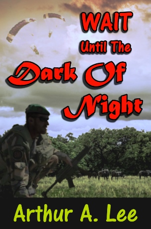 Book Cover: Wait Until The Dark Of Night