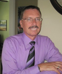 Bruce Menzies