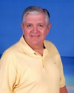 Private Investigator Art Lee