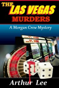 Book Cover: The Las Vegas Murders
