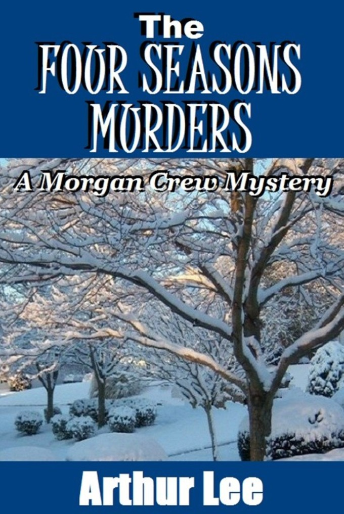 Book Cover: The Four Seasons Murders