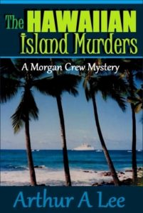 Book Cover: The Hawaiian Island Murders