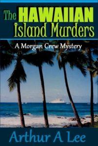 Book Cover: The Hawaiian Island Murders