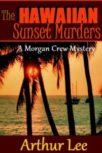 Book Cover: The Hawaiian Sunset Murders