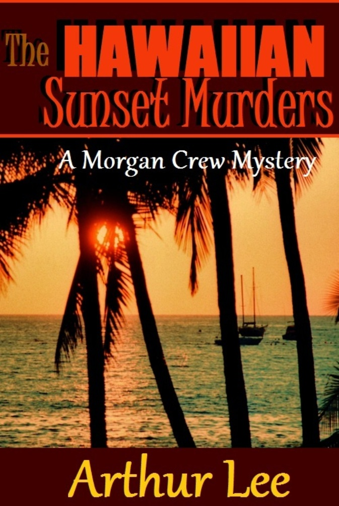 Book Cover: The Hawaiian Sunset Murders