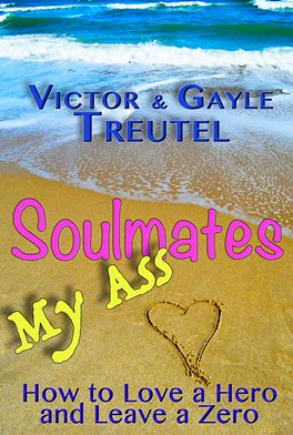 Book Cover: Soulmates My Ass