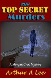 Top Secret Murders