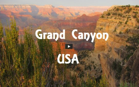 Link to Grand Canyon Slide Show