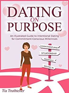 Dating On Purpose Cover