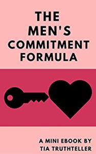 The Men's Commitment Formula